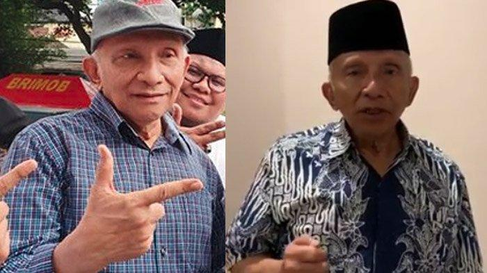 JKSN Sesalkan Sikap Amin Rais yang Klaim Kemenangan Prabowo di Jawa Timur