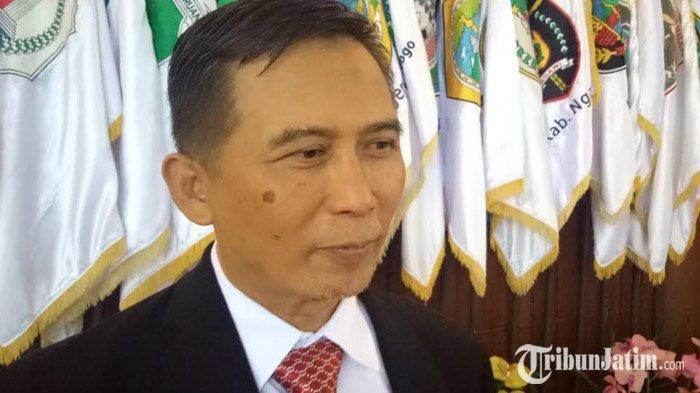 Fraksi Gabungan di DPRD Jatim Padukan Nama 'Keadilan, Bulan, Bintang, dan Nurani'