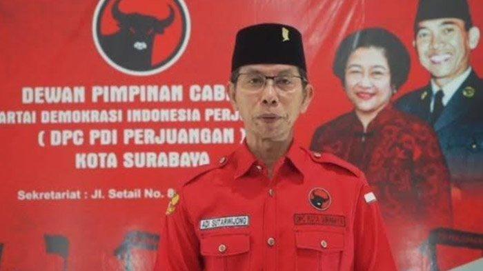 PDIP Surabaya Siap Cetak Hattrick Kemenangan Pemilu