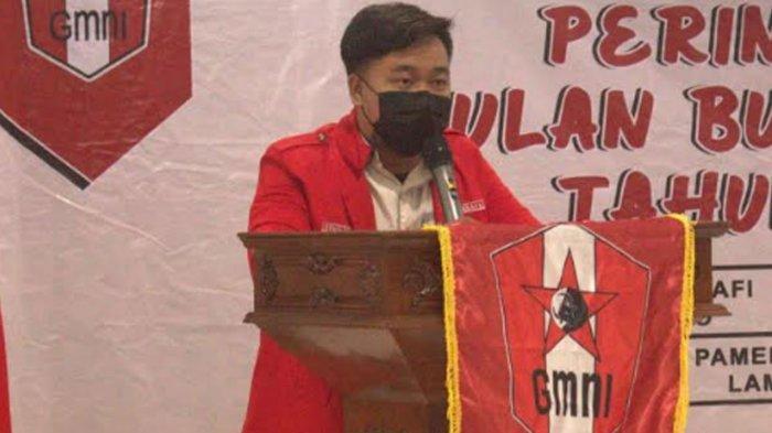 GMNI Jatim Sorot Penanganan Covid-19, Ingatkan Pemprov Terus Gerak Cepat: Jawa Timur PPKM 'Ultimate'