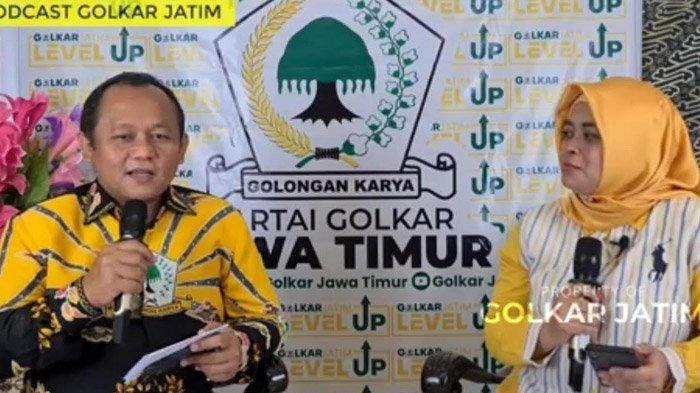 Golkar Jawa Timur Ungkap Rahasia Strategi Kemenangan Para Kandidat di Pilkada Serentak 2020