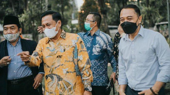 Ketua Golkar Surabaya akan Luncurkan Buku, Pengamat: Inovasi Baru Politisi Muda yang Elegan