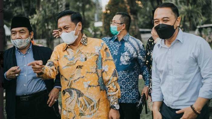 Ketua Partai Golkar Surabaya Ajak Anak Muda Berpartisipasi di Politik, Begini Caranya
