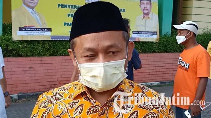 Partai Golkar Jawa Timur Ingatkan Gubernur Khofifah Segera Isi Kekosongan Jabatan OPD
