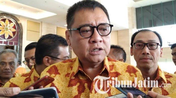 Hanura Jatim Beberkan Faktor yang Mempengaruhi Menurunnya Perolehan Kursi Partai di Pemilu 2019