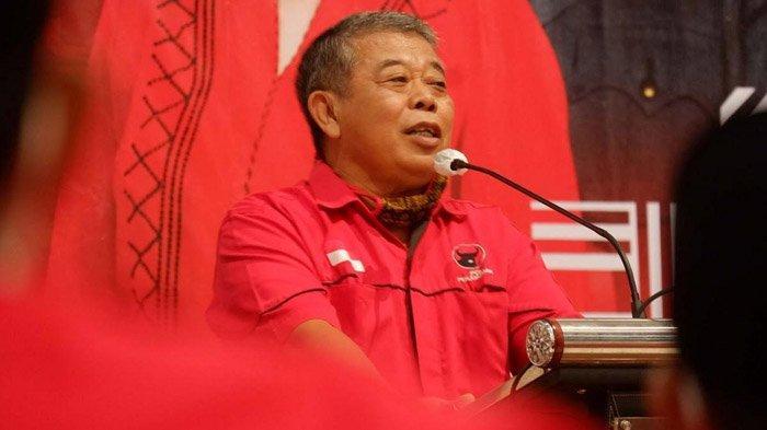 Muncul Wacana Peluang Koalisi PDIP-Gerindra Untuk Pilpres 2024, Pengurus Jatim Tunggu Arahan Pusat