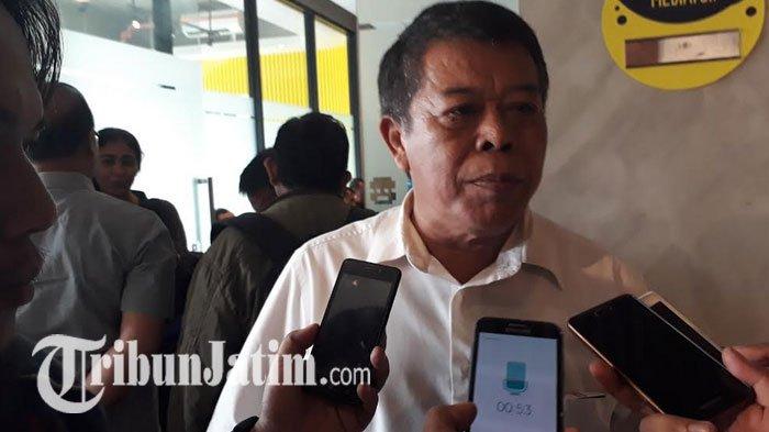 Peluang Whisnu Sakti Buana Jadi Figur Kuat di Pilwali Surabaya 2020, PDIP : Tunggu Hasil Survei