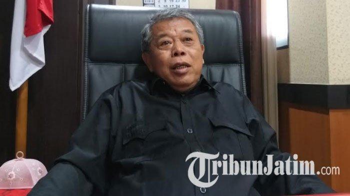 Nama Ketua DPRD Jatim dari DPP PDIP Belum Turun, Kusnadi: Masih Ada Proses Seleksi