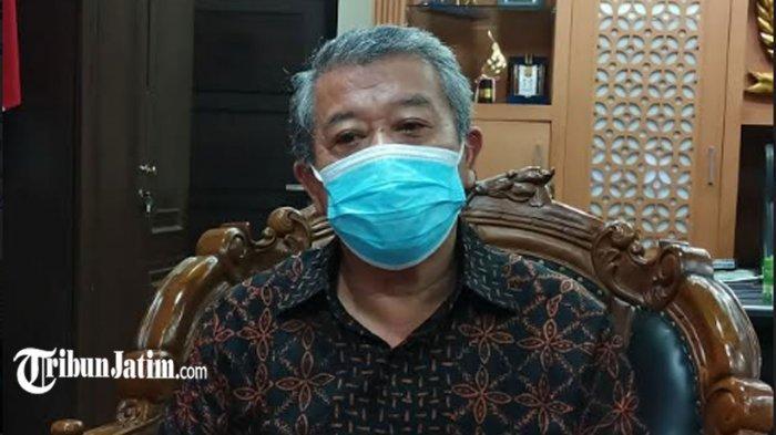 DPRD Jawa Timur Imbau Vaksinasi Covid-19 Lebih Menyasar Keluarga, Dinilai Efektif Tekan Virus Corona