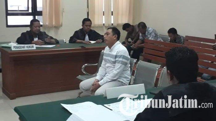 Kasus Korupsi Bansos Ternak, Pengacara Benarkan Ketua DPRD Jember Hanya Bawa Uang Negara Rp 60 Juta
