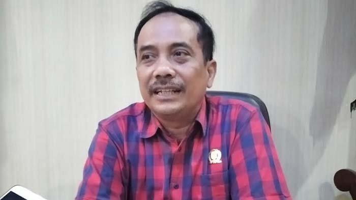 DPRD Nganjuk Belum Tentukan Sikap Soal Desakan Pencopotan Gambar Bupati Novi di Baliho: Sabar