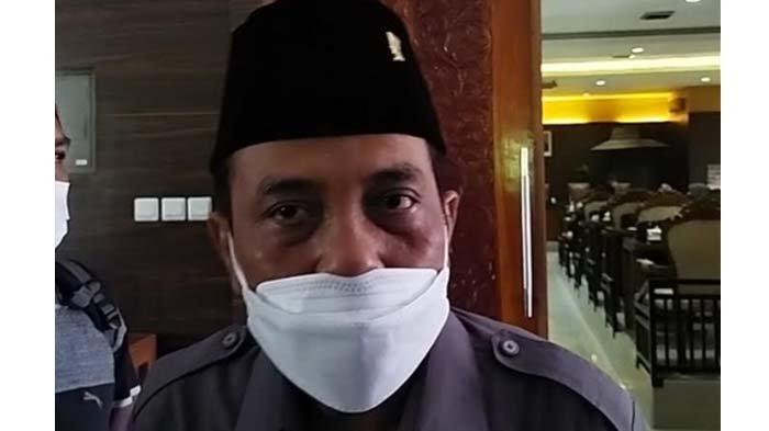 Gedung DPRD Nganjuk Ditutup Dua Pekan Imbas Tiga Pegawai Sekwan Terkonfirmasi Positif Covid-19