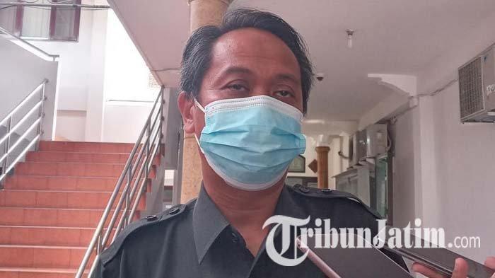 Dewan Minta Pemkot Blitar Gunakan Dana Silpa untuk Fokus Menangani Pandemi Covid-19