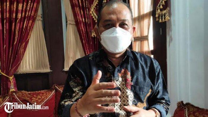 Ketua DPRD Kota Malang Minta Warga Harus Syukuri Bansos dari Pemerintah Tanpa Harus ada Gejolak