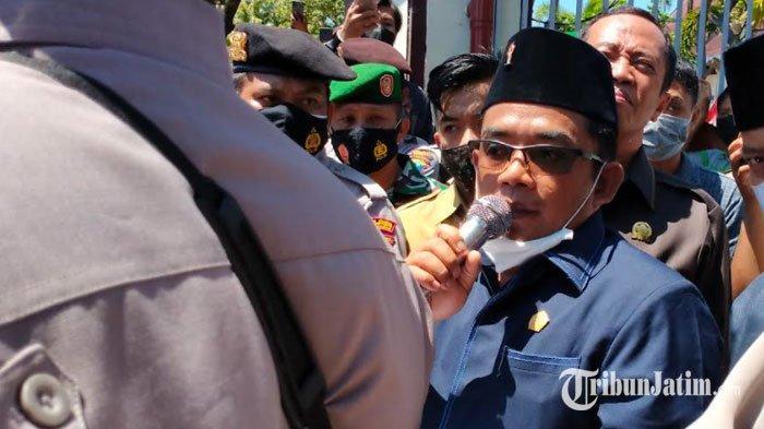Ketua DPRD Pamekasan Sepakat Tolak Kenaikan Tarif Cukai Rokok: Kalau Bisa untuk Selamanya