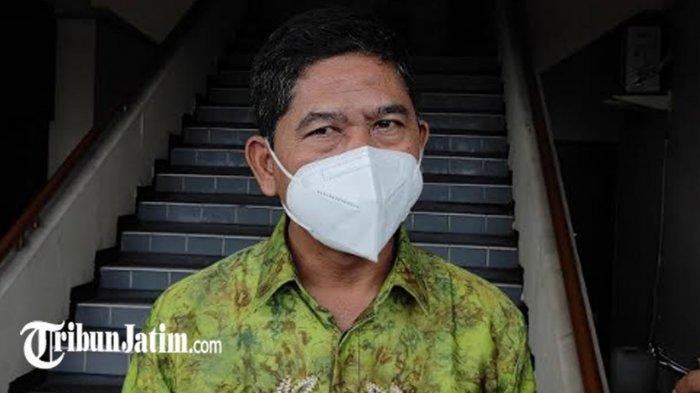 DPRD Ponorogo Dukung RS Darurat Covid-19 Didirikan di IKM Tambakbayan, 'Demi Keselamatan Rakyat'