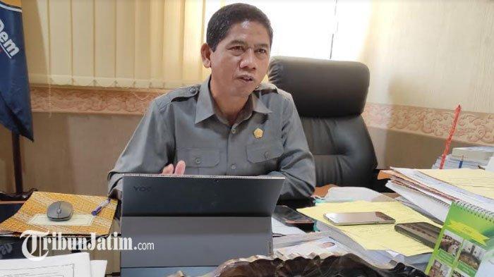 Raperda Pembentukan Dua Kecamatan Baru di Ponorogo Diusulkan Dicabut