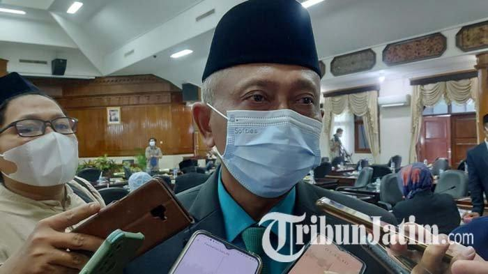 Wakil Ketua DPRD Tuban Asal Partai Demokrat Diganti, Dampak Pilkada?