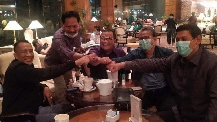 Zulhas Resmi Tunjuk Rizki Sadig Sebagai Ketua DPW PAN Jatim, Achmad Rubaie Jadi Ketua Harian