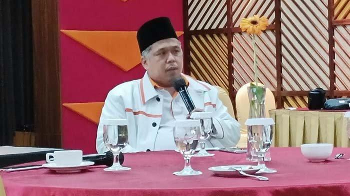 PKS Jawa Timur Siap Gencarkan Silaturahmi Kebangsaan, Berbagai Sektor Akan Jadi Pembahasan