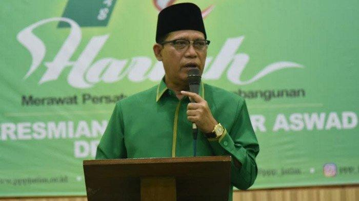 PPP Jatim Desak Pemrov Perbaiki Kerusakan Infrastruktur Akibat Banjir Jombang