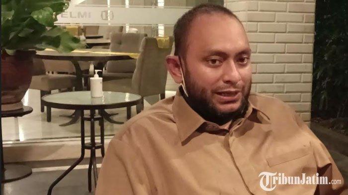 Ditunjuk Jadi Ketua Fraksi Demokrat DPRD Jatim, Reno Zulkarnaen Ungkap Sejumlah Hal Strategis