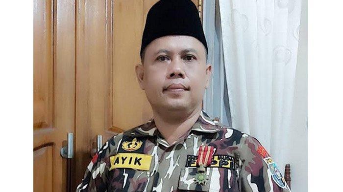 GM FKPPI Kota Pasuruan Desak DPRD Bentuk Pansus Bahas Pemindahan Kasda Senilai Rp 80 Miliar