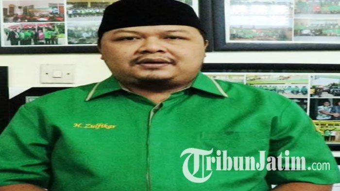 RESPON GP Ansor atas Kasus Putra Kiai Jombang Cabuli Santriwati: Tuntaskan Seadil-adilnya