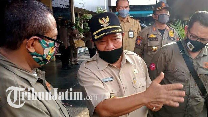 Skenario Gugus Tugas Covid-19 Atasi Kembalinya Santri ke Ponpes di Lamongan, Bakal Rapid Test Massal