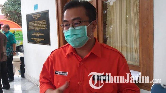 Dua Dokter di Jawa Timur Sembuh dari Virus Corona, Enam Tenaga Kesehatan Dinyatakan Positif Covid-19