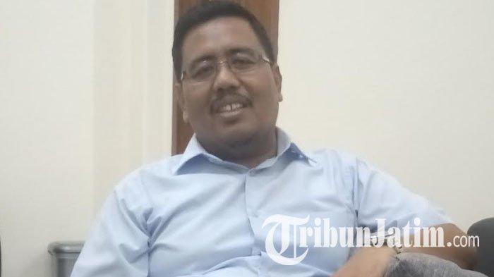 Gerindra Jatim Akan TolakPendaftar Pilkada 2020diDPP, Diarahkan ke DPC: Jadi Bukan Calon Karbitan