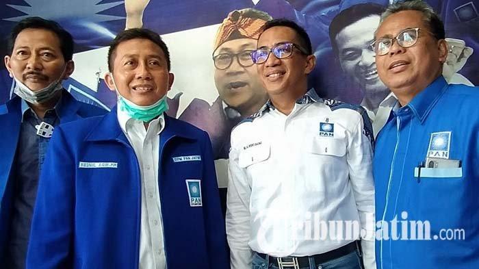 Ketua Baru PAN Jawa Timur Targetkan 10 Kursi DPRD Provinsi: Harus Jadi Basis Suara Nasional PAN