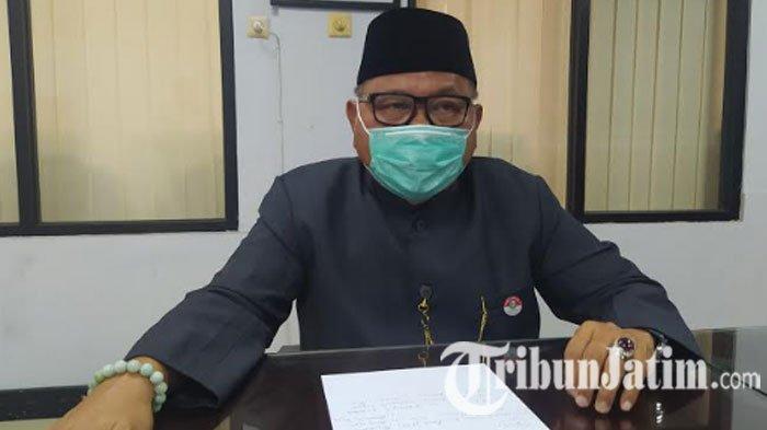 Ketua Komisi D DPRD Jatim Usul Wakil Rakyat Masuk Tahap Awal Vaksinasi Covid-19: Siap Jadi Contoh