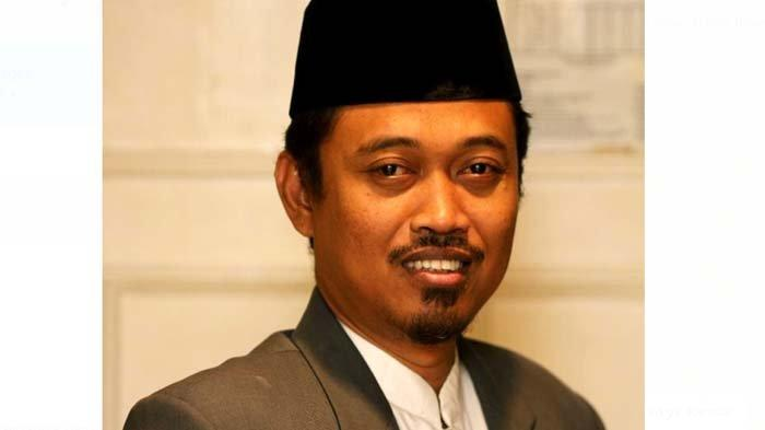 Ketua Komisi Fatwa MUI Jatim KH Ma'ruf Khozin Jelaskan Soal Kerugian Besar di Bulan Ramadan