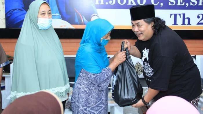 Gelar Reses, Ketua Komisi II DPRD Kabupaten Pasuruan Dicurhati Para Lansia: Prihatin