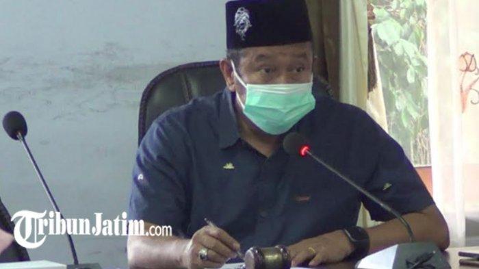 DPRD Kabupaten Trenggalek Usul Rumah Sakit Darurat Juga TanganiPemulasaraan Jenazah Covid-19