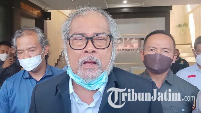 Ketua Komnas PA Datangi Polda Jatim, Beri Data Tambahan Kasus yang Diduga Terjadi di SPI Kota Batu