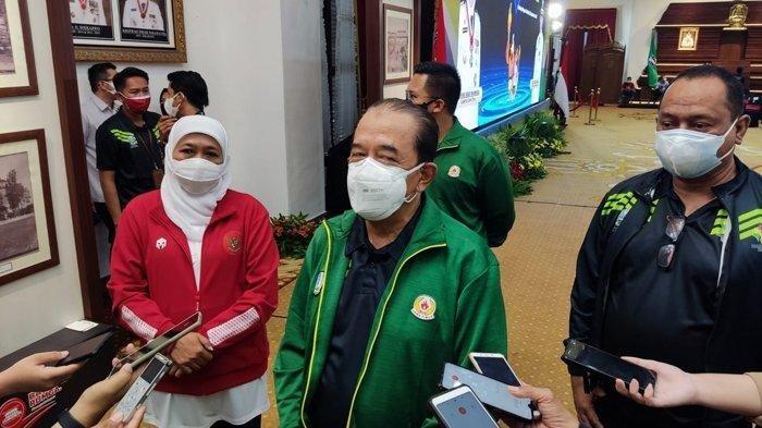 Ketua KONI Jatim: Junjung Tinggi Sportivitas di PON XX Papua 2021