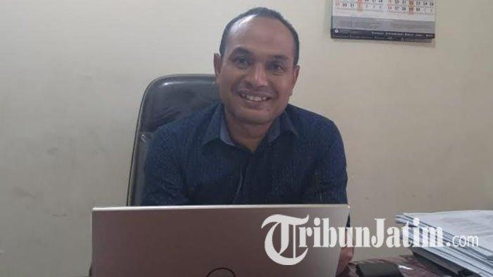KPU Kota Blitar Siapkan Skenario Pemutakhiran Data Pemilih secara Online di Masa Pandemi Covid-19