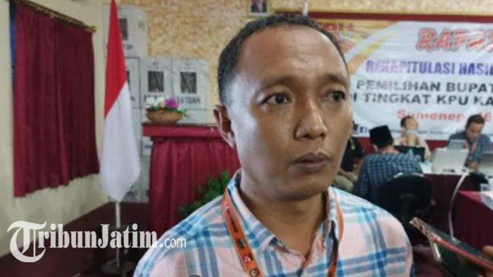 KPU Tetapkan Pasangan Achmad Fauzi-Dewi Khalifah Peraih Suara Terbanyak Pilkada Sumenep 2020