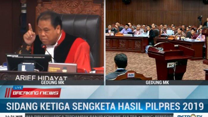 Kawal Sidang MK, Seribu Masa Dari Jatim Telah Berangkat ke Jakarta