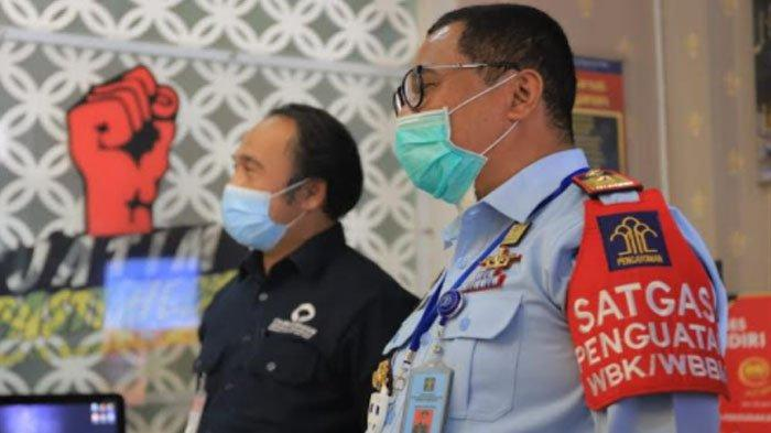 BERITA TERPOPULER JATIM: Kader PAN Berangsur Mundur - Ketua Ombudsman RI Kunjungi Kemenkumham Jatim