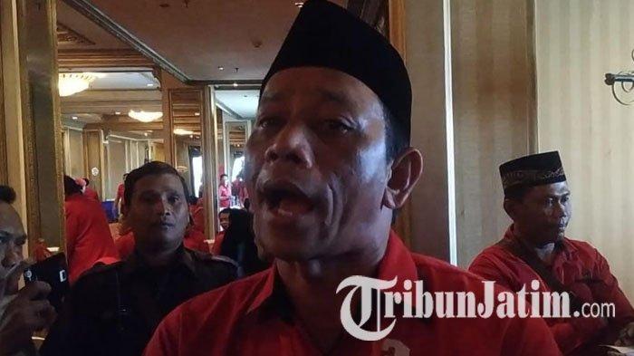 PDIP Bojonegoro Pilih Walk Out di Konfercab Serentak, Tak Terima Rekom PDIP Penentuan Pengurus Baru
