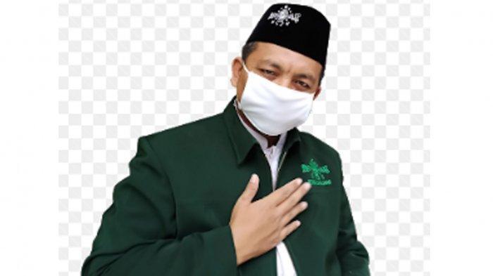 Ketua NU Lumajang Usul Masjid Tak Ditutup Total Saat PPKM Darurat: Masyarakat Butuh Kekuatan Mental