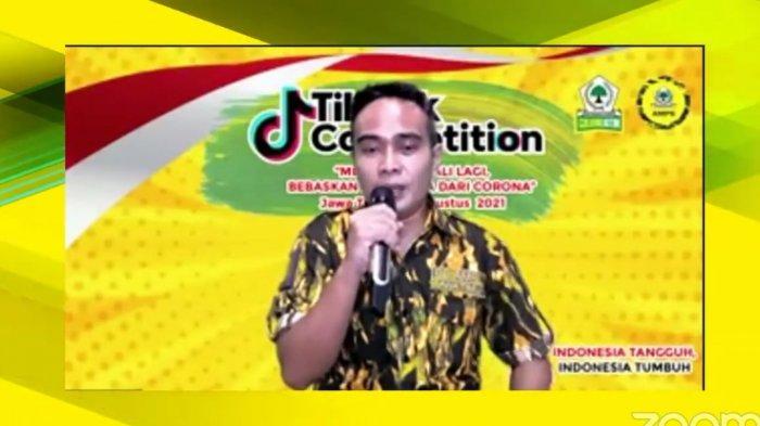 Kreativitas Millenial Jawa Timur Tinggi, AMPG Jatim Acungi Jempol