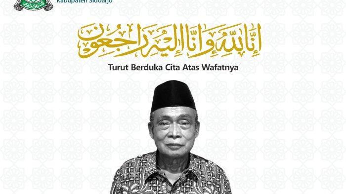 Inalillahi wa Innailaihi Rajiun, Ketua PD Muhammadiyah Ponorogo Meninggal Dunia