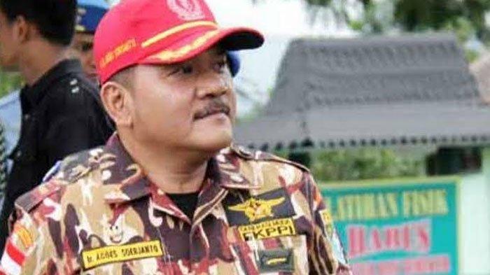 Keputusan MK Final dan Mengikat, GM FKPPI Jatim Berharap Tak Perlu Ada Perdebatan Pilpres Lagi