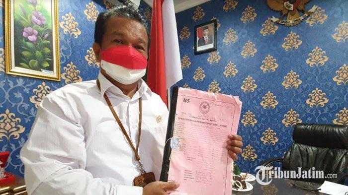 PN Bangil Akan Cabut Surat Keterangan Tidak Pernah Dipidana untuk Cakades, Akui Ada Kekeliruan