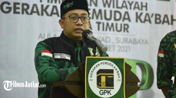Formatur Belum Tentukan Kepengurusan PPP Jawa Timur, Ketua PW GPK Jatim Ingatkan 'Kerja Tanpa Beban'