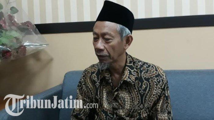 Pernah Jadi Kaprodi di Unhasy, Ketua Muhammadiyah Jatim: Gus Sholah Punya Pemikiran Terbuka